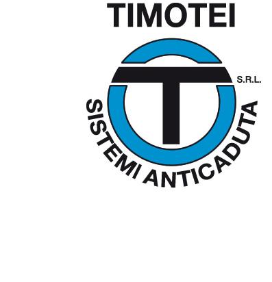 Azienda Timotei Sistemi Anticaduta